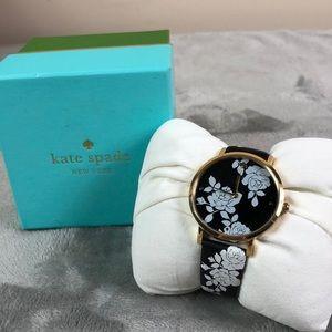 Kate Spade Watch Metro